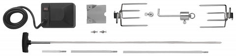 Heavy Duty Rotisserie Kit 325/410/495 Series