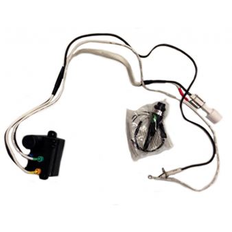 WEBER 4-OUTLET ELECTRONIC IGNITION KIT