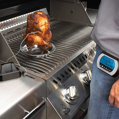 NAPOLEON PRO WIRELESS DIGITAL THERMOMETER - BBQing.com