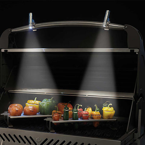 NAPOLEON LIGHT - LED - 2PK - BBQing.com