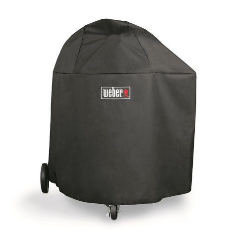 Weber Grill Cover Summit Charcoal Grill - BBQing.com