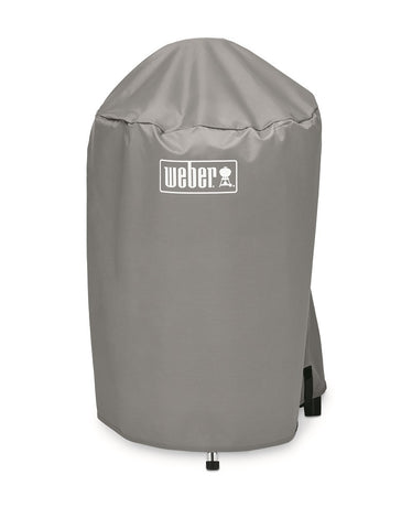 "WEBER STANDARD COVER FOR 18"" CHARCOAL GRILLS - BBQing.com"