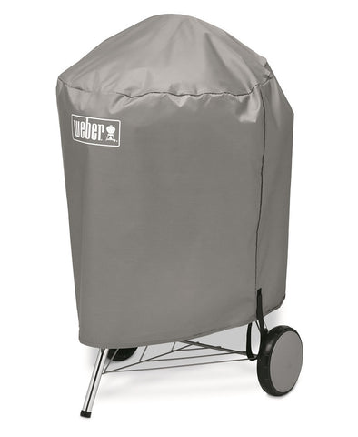 "WEBER STANDARD COVER FOR 22"" CHARCOAL GRILLS - BBQing.com"