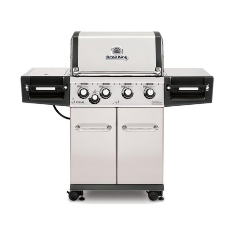 BROIL KING REGAL S440 PRO - BBQing.com - 1