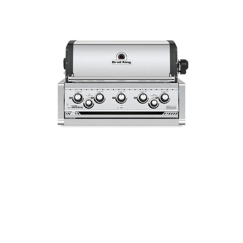 BROIL KING IMPERIAL 590 BUILT-IN
