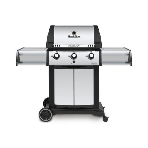 BROIL KING SOVEREIGN 20