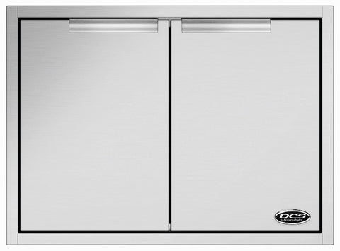 DCS ACCESS DOORS BUILT-IN ADN1-20X30 - BBQing.com