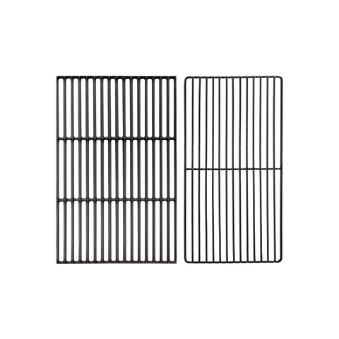 TRAEGER CAST IRON/PORCELAIN GRILL GRATE KIT - 22 SERIES