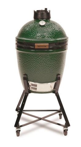 Big Green Egg Medium - BBQing.com