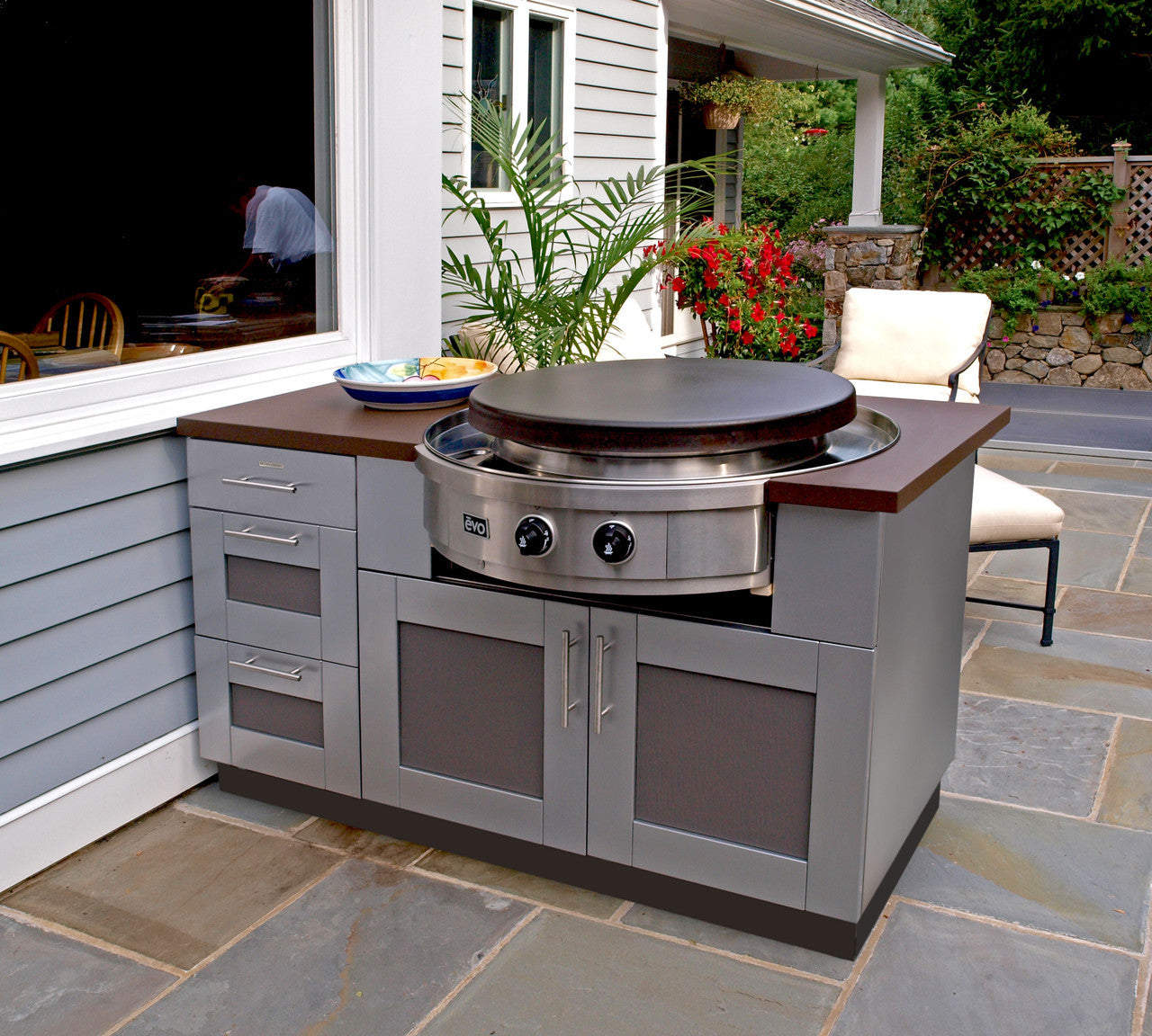 ... Danver/Brown Jordan Outdoor Kitchens   BBQing.com   3 ...