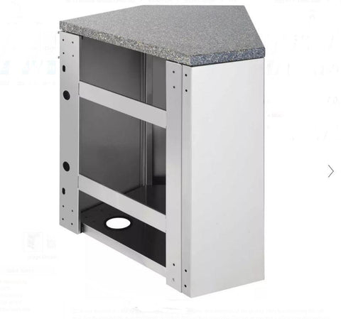 DCS Bend Unit Solid Surface (used with CAD-BND)