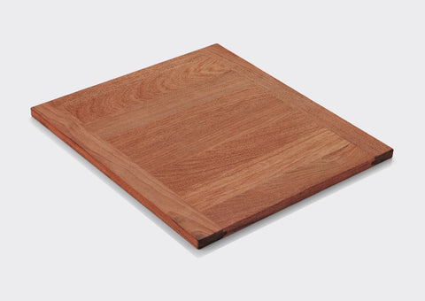 DCS BRAZILIAN CHERRY CUTTING BOARD/SHELF INSERT CAD-WCB - BBQing.com - 1