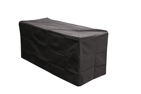 Outdoor GreatRoom Linear Vinyl Cover for Montego & Monte Carlo Fire Pit Tables - BBQing.com