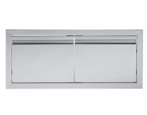 Crown Verity Horizontal Door Estate Series-HD2 Series