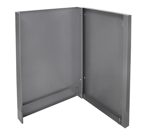 Napoleon Oasis Panel Kit for Fridge - End of Run - BBQing.com