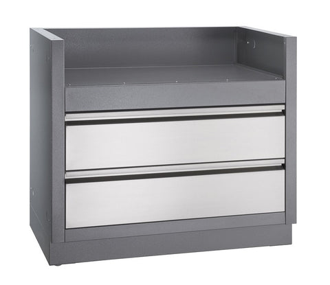 NAPOLEON OASIS UNDER GRILL CABINET FOR BUILT-IN LEX 605 - BBQing.com