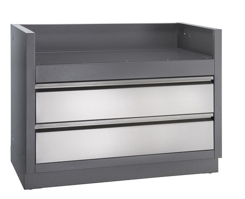 NAPOLEON OASIS UNDER GRILL CABINET FOR BUILT-IN LEX 730 - BBQing.com