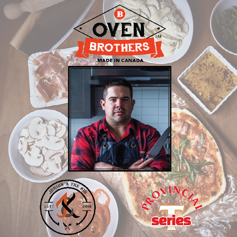The Oven Brothers Oven Product Demonstration - Saturday, March 23, 2019
