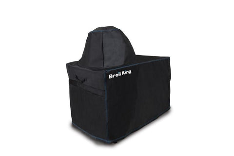 BROIL KING KEG PREMIUM KEG CART COVER - BBQing.com