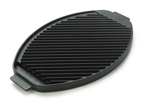 BROIL KING KEG CAST IRON GRIDDLE - BBQing.com - 1