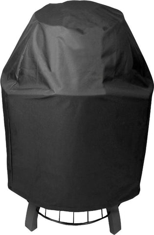 BROIL KING KEG SELECT GRILL COVER WITHOUT SHELVES - BBQing.com