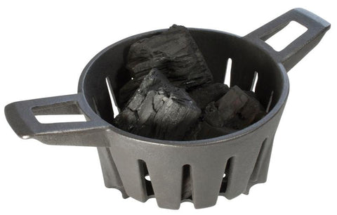 BROIL KING KEG CHARCOAL CADDIE BASKET - BBQing.com
