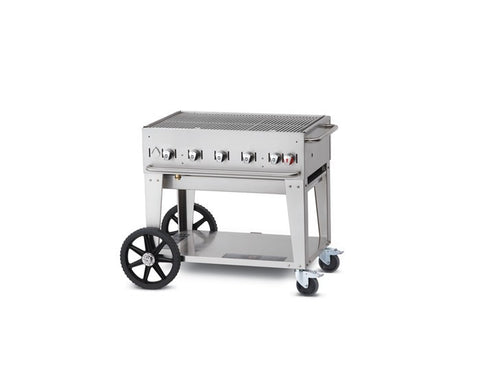 Crown Verity MCB36 (NoLid) - BBQing.com