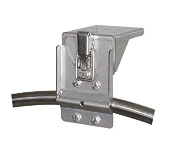 Napoleon N370-0366 Marine Bracket for Freestyle Portable Gas Grills