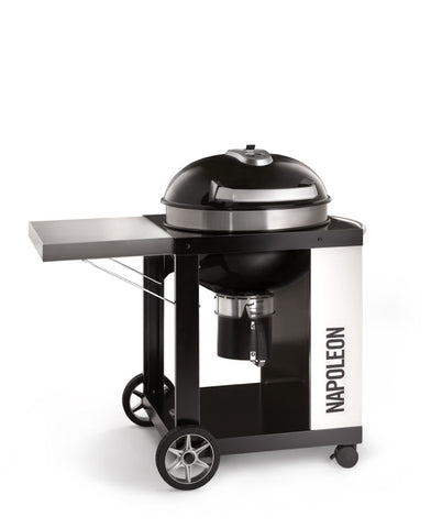 Napoleon RODEO PRO CART CHARCOAL GRILL - BBQing.com