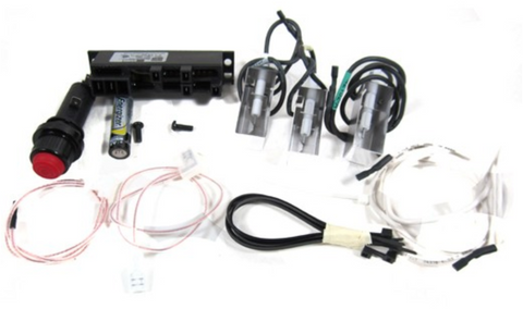 WEBER 4-OUTLET IGNITION KIT