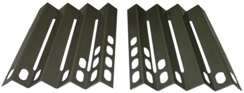 NAPOLEON STAINLESS STEEL SEAR GRATES (SET OF 2)