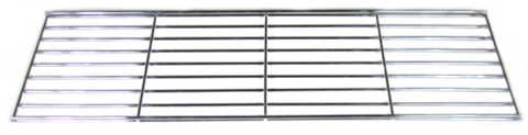 NAPOLEON CHROME PLATED STEEL WARMING RACK (485 Series)