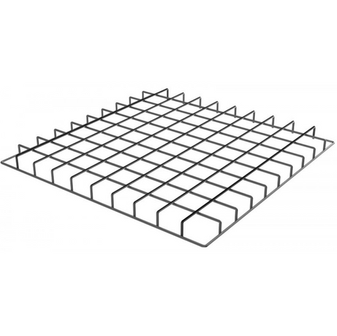 Big Green Egg-Stainless Steel Grid Insert
