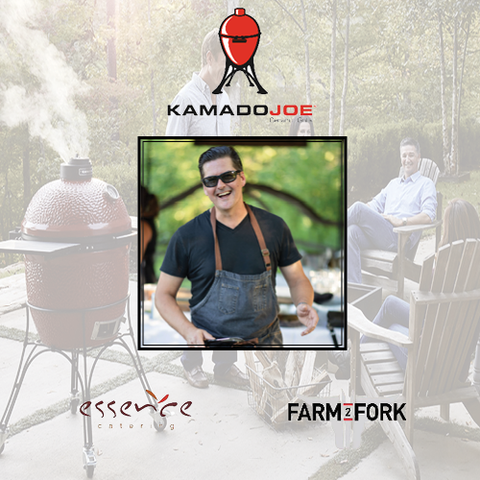 Kamado Joe Product Demonstration - Saturday, March 30, 2019