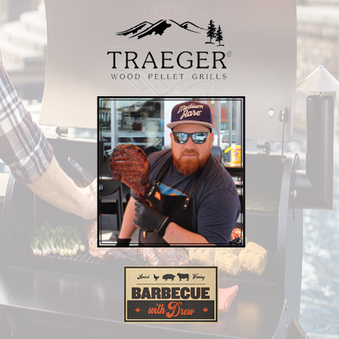 Traeger Product Demonstration - Saturday, May 4, 2019