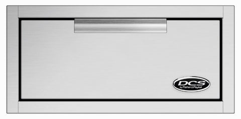 DCS TOWER DRAWER SINGLE TDS1-20 - BBQing.com - 1