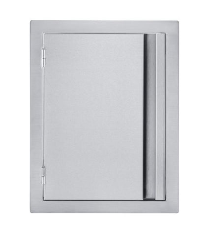 "Crown Verity Vertical Door- 17"" x 20"" Estate series"