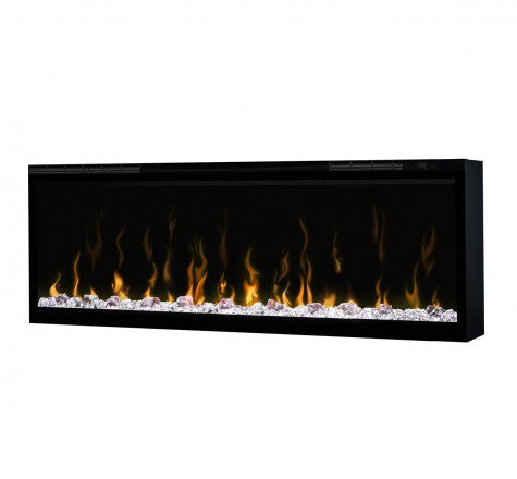 "Dimplex IgniteXL 50"" Linear Electric Fireplace - BBQing.com"