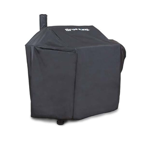 BROIL KING OFFSET SMOKER COVER - BBQing.com