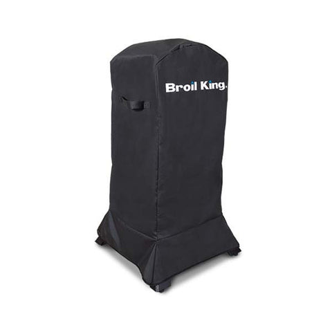 BROIL KING CABINET SMOKER COVER - BBQing.com