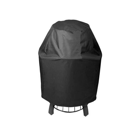 BROIL KING HEAVY-DUTY GRILL COVER - BBQing.com