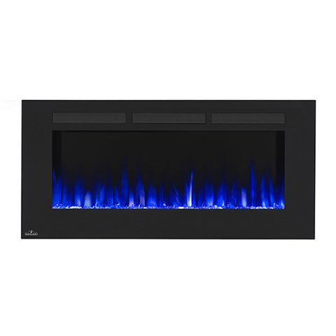 Napoleon Allure 50 Electric Fireplace - BBQing.com