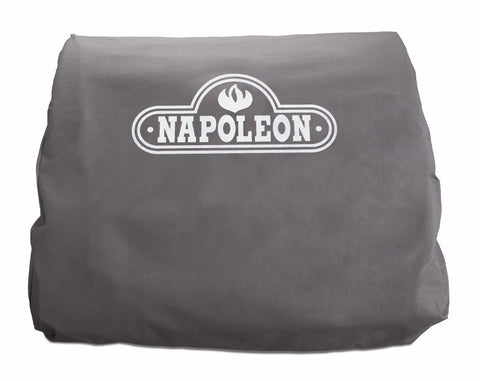 LEX 600/605 BUILT-IN GRILL COVER - BBQing.com