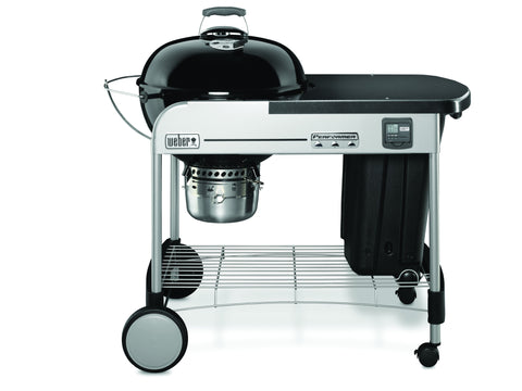 "Weber Performer Premium 22"" Charcoal Grill - BBQing.com - 1"