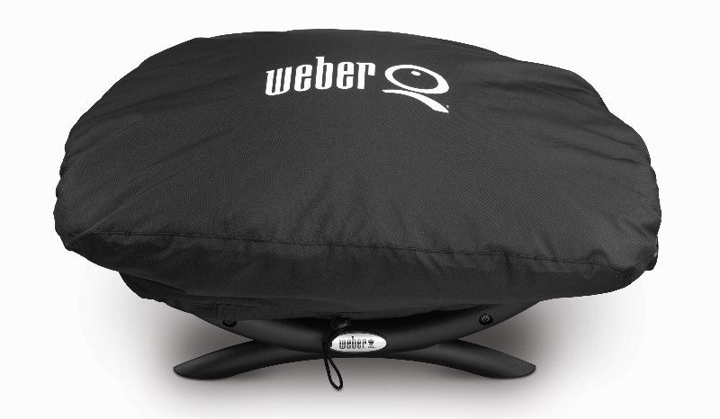 Weber Q Series Gas Grill Covers Bbqing Com