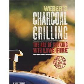 Weber Charcoal Grilling - BBQing.com