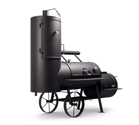 "Yoder Durango 20"" Loaded - BBQing.com"