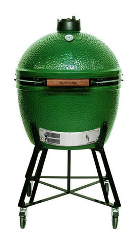 Big Green Egg XL - BBQing.com