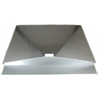 NAPOLEON  STAINLESS STEEL DRIP TRAY (605)