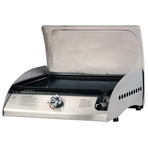 PLANCHA RIO 27.5 OUTDOOR GRIDDLE (PROPANE)
